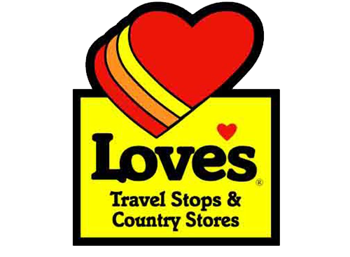 Love's Travel Stop and Country Stores